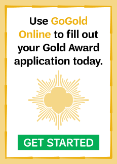 Use GoGold Online now!